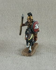 CAC02 Citizen Cavalry